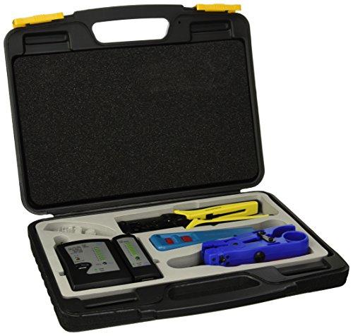 Monoprice Professional Networking Tool Kit