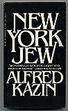 New York Jew (039472867X) by Kazin, Alfred