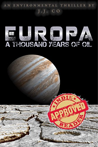 Europa: A Thousand Years Of Oil by J.j. Co ebook deal