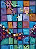 Magic Art 2016: Kunst Gallery Kalender