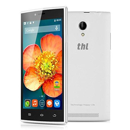 THL-T6C-Smartphone-libre-3G-Android-51-Pantalla-50-8GB-ROM-Quad-Core-13GHz-Cmara-80-Mp-GPS-WIFI