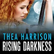 Rising Darkness: Game of Shadows, Book 1 | Thea Harrison