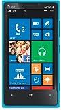 ノキアジャパン Nokia Lumia 920 (Cyan シアン) SIMフリー