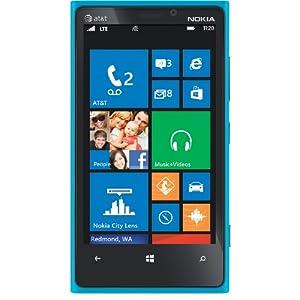 Windows Nokia Lumia 920