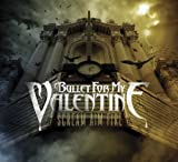 Scream Aim Fire [VINYL] Bullet For My Valentine
