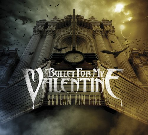 Bullet for My Valentine - Live At Manchester Apollo, 4_1_2007 - Zortam Music
