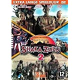 Shaka Zulu 2: The Citadelby James Fox