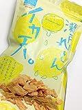 【大黒屋珍味】 いか天 瀬戸内レモン味 90g