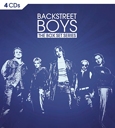 Backstreet Boys - Box Set Series - Zortam Music