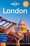 London Travel Guide (Lonely Planet)