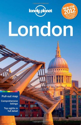 Lonely Planet London 8th Ed.: 8th Edition Picture