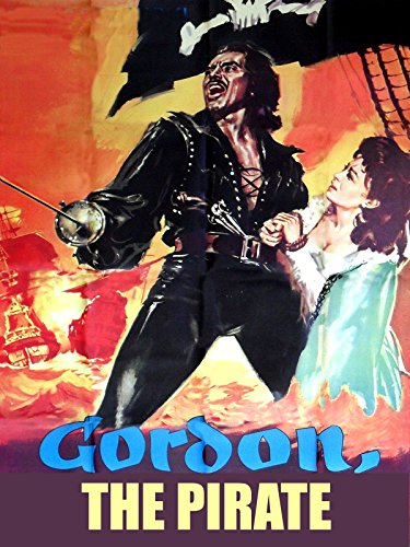 GORDON THE PIRATE