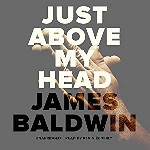 Just Above My Head Audiobook