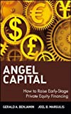 img - for Angel Capital: How to Raise Early-Stage Private Equity Financing (Wiley Finance) book / textbook / text book