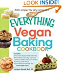 The Everything Vegan Baking Cookbook:...