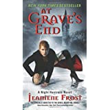 "At Grave's End (Night Huntress)von ""Jeaniene Frost"""