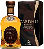 Cardhu 12 Year Old Single Malt Scotch Whisky 70 cl