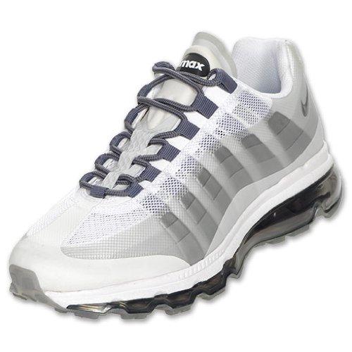 Men's Nike Air Max 95+ BB 511307 101 (15) | Nike Air Max Shoes