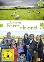 Unsere Farm in Irland - Wolken �ber der K�ste / Neue Zeiten