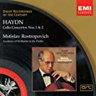 Great Recordings Of The Century - Haydn (Violoncellokonzerte)