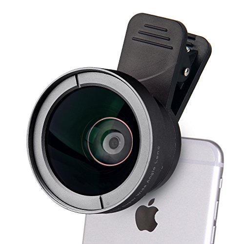 VICTONY-Professional-2-in-1-Phone-Lens-Kit-with-045X-Super-Wide-Angle-Lens-125X-Macro-Lens-Special-52mm-Diameter-Thread-Lens-Clip-On-Cell-Phone-Lens