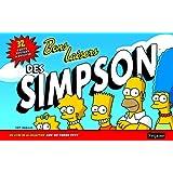 Bons baisers des Simpson : 32 cartes postales à envoyer