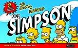 Bons baisers des Simpson : 32 cartes postales � envoyer