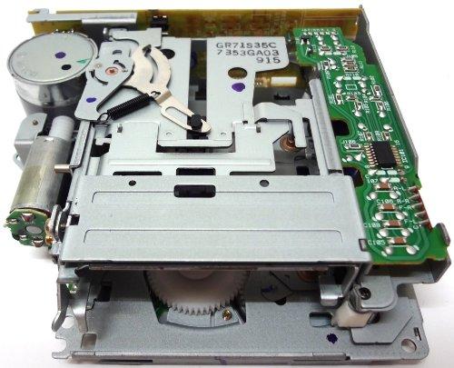 ricambi-blaupunkt-unita-cassette-gr71s35c-7353ga03-915-car-radio-8638811915