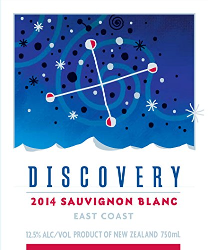 2014 Discovery East Coast Sauvignon Blanc 750 Ml