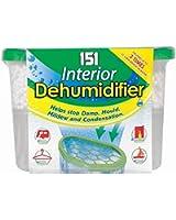 Lot de 5 déshumidificateur d'air pour l'intérieur de la maison - Import Royaume Uni