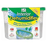 151 Products Ltd 5 X Interior Dehumidifier
