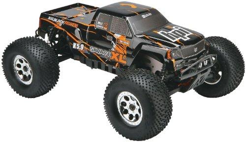 Hpi Racing 112601 Savage Xl K5.9 Nitro Rtr