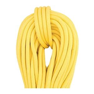 Beal Joker 9.1 DryCover Rope Yellow 60M