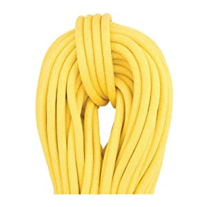Beal Joker 9.1 DryCover Rope Yellow 70M