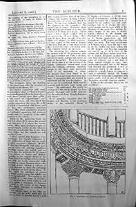 Esedra 1906 di sud ovest di entable del costruttore di for Costruttore di case virtuali