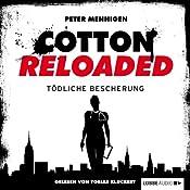 Tödliche Bescherung (Cotton Reloaded 15) | Peter Mennigen