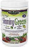 Paradise Herbs Slimming Greens -- 6.4 oz