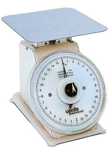International Update UP-72R 7 pouces rotatif Balance - cadran - 2