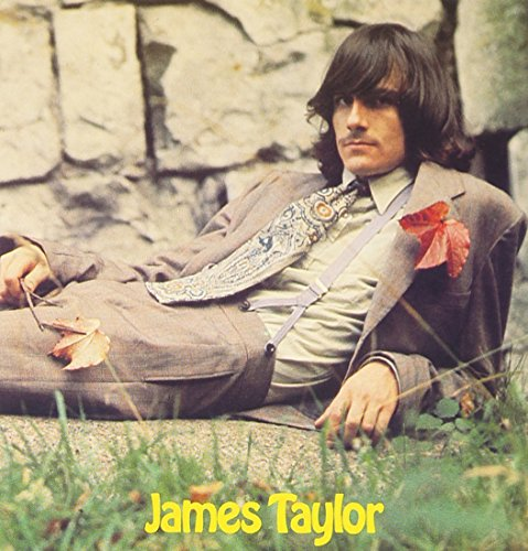 James Taylor (1968) (Album) by James Taylor