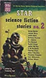 Star Science Fiction 2 (0345000161) by Frederik Pohl