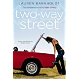 Two-way Street ~ Lauren Barnholdt