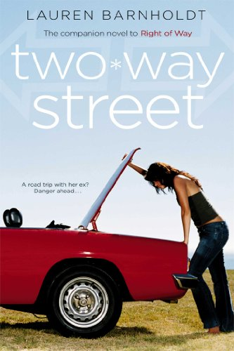 Cover of Two-way Street