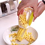 NEW Corn Stripper Corn Shaver Cutter Peeler Cooking Tools Kitchen Cob Remover