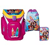 Ninjago friends Beach House - Juego de mochila de Dora la Exploradora
