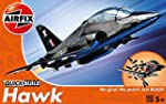 Airfix Quick Build BAe Hawk Aircraft...