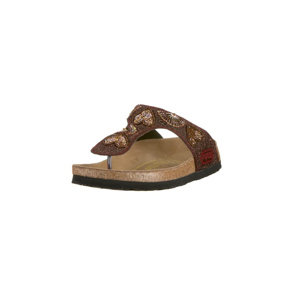 Papillio Kerala 309051, Damen SandalenZehentrenner Schuhe