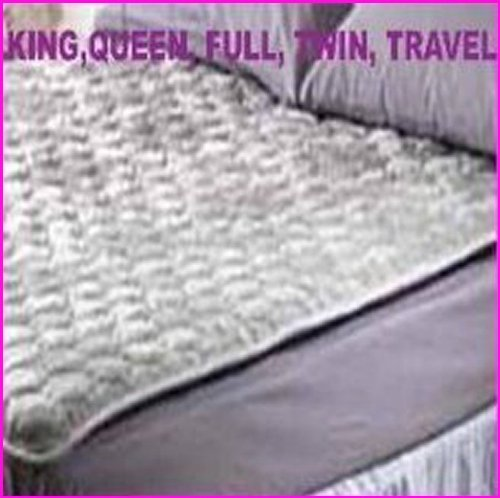 Cheap Price Magnetic Therapy Twin Mattress Pad For Back Pain Relief At Low Price For Sale Buy