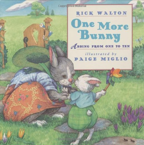 One More Bunny: Adding from One to Ten