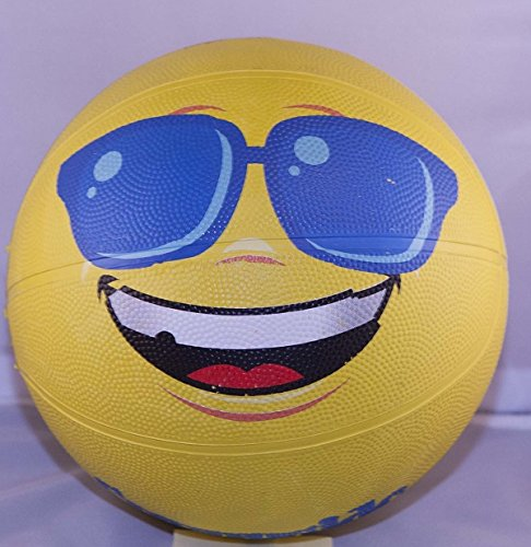 "Full Size Sunnyside Egghead Basketball Set (9.5"" Basketball)"