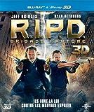 R.I.P.D. Brigade fantôme [Blu-ray 3D]